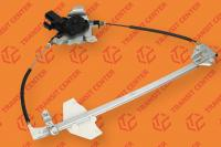 Window regulator Ford Transit Connect, right electric.