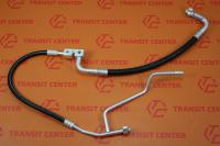 Air Conditioning pipe Ford Transit Connect 2007, to compressor