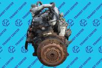 Engine 2.5D Ford Transit 1994-2000, 4HB with Bosch pump