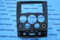 Dashboard middle panel Ford Transit Connect 2002
