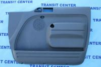 Front right door panel Ford Transit Connect 2002 ,with electric window.