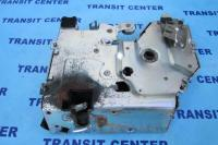 Left sliding door central lock Ford Transit Connect 2002