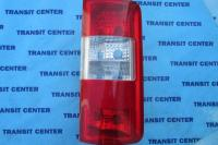Rear right lamp Ford Transit Connect 2002