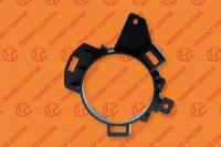 Bracket fog lamp left Ford Transit 2014