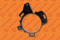 Bracket fog lamp right Ford Transit 2014 Trateo