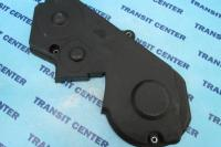 Timing belt cover Ford Transit Connect
