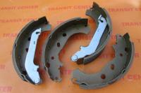 Brake shoes Ford Transit Connect