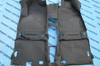 Floor mat Ford Transit Connect 2002, LHD