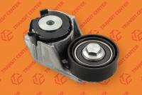Belt tensioner power steering pump Ford Transit 2.0 TDDI TDCI
