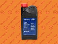 Power steering fluid Ford Transit green