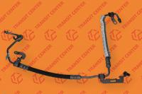 Power steering hose Ford Transit Connect 2006 feeding