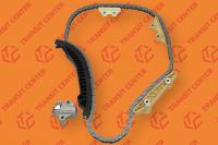 Timing chain set Ford Transit 2.4 TDCI 2006