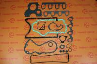 Engine gaskets set Ford Transit Connect 1.8 Diesel