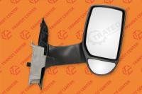 Right long arm mirror Ford Transit 2000-2013