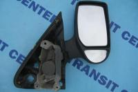 Right short arm manual mirror Ford Transit 2000-2013