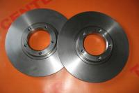 Brake discs - set front 14'' Ford Transit 1986-1991