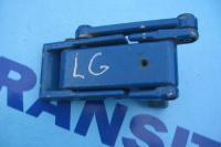 Rear door left upper hinge Ford Transit 2000-2013