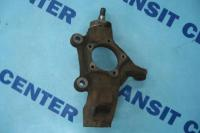 Stab axle right Ford Transit 2000-2006