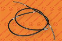 Hand brake cable Ford Transit 1986-1991