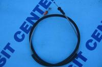 Upper lock cable Ford Transit 2000-2006