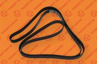 Fan belt Ford Transit 2000-2013 2.4 TDCI TDDI without air condit