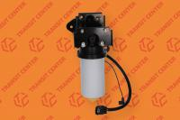 Fuel filter housing Ford Transit 2006-2013 with filter