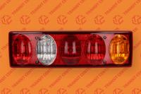 Rear lamp Ford Transit tipper 1986-2013