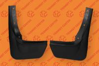 Rear mud flap Ford Transit 2000-2013