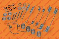 Spring kit - brake 14'' Ford Transit 1985-1992