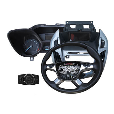 Interior styling