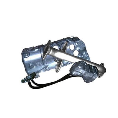Exhausts system